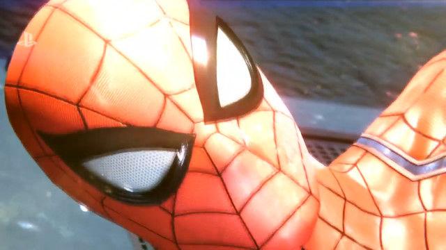 スパイダーマンゲームプレイに関連した画像-18