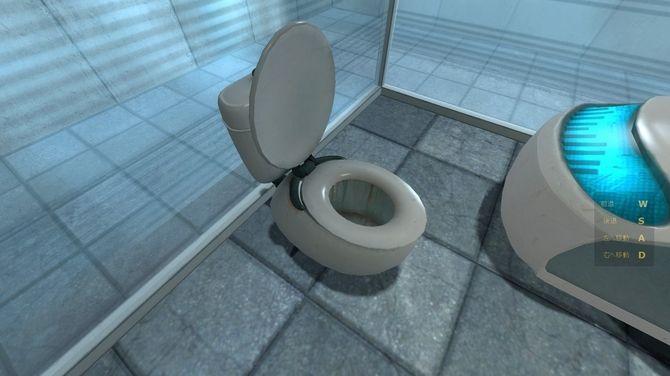 ゲーム トイレに関連した画像-09