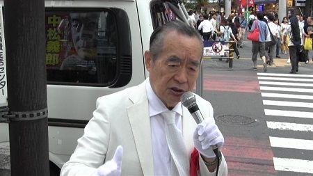 ドクター中松 中松義郎 CD 歌手 デビュー ガン 闘病中 余命 発明家に関連した画像-01