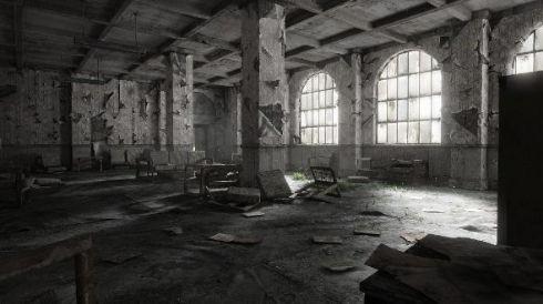 廃墟 幽霊 ホームレス 高確率 注意喚起 専門家に関連した画像-01