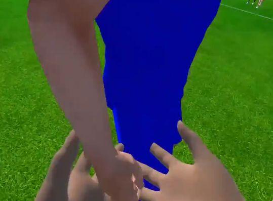 サッカー キーパー カオス GoalkeeperLegendに関連した画像-04
