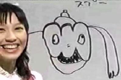 相田翔子シミ取り