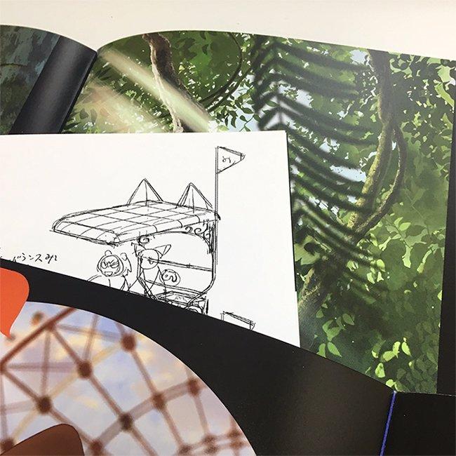 けものフレンズ たつき監督 コミケ C92 夏コミに関連した画像-02