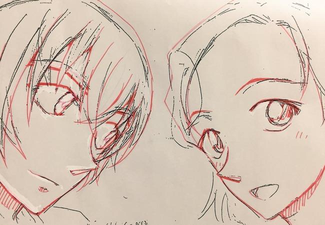 名探偵コナン ゼロの日常 スピンオフ 漫画 腐女子 夢女子 謝罪に関連した画像-05