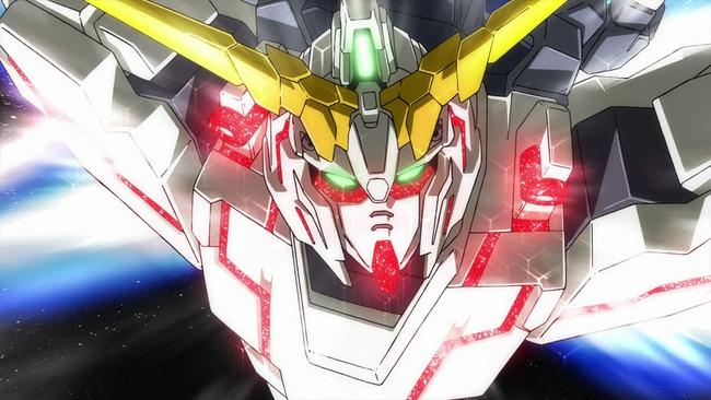 アニメ史上最強 ロボット ランキング 則巻アラレ イデオンに関連した画像-01