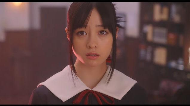 かぐや様は告らせたい 実写映画 橋本環奈 平野紫耀 予告編に関連した画像-14