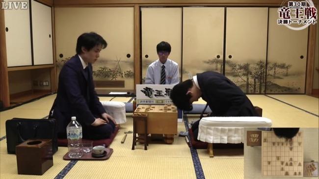 藤井四段 敗北 投了 負け 連勝記録に関連した画像-02