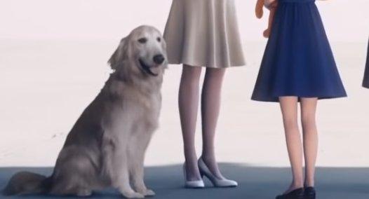 エースコンバット7 犬 Dog.jpgに関連した画像-01