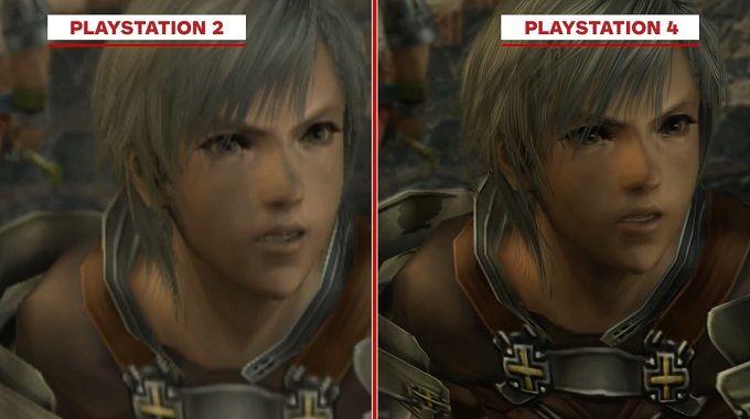 PS4 PS2 ファイナルファンタジー12 FF12 ゾディアックエイジに関連した画像-09