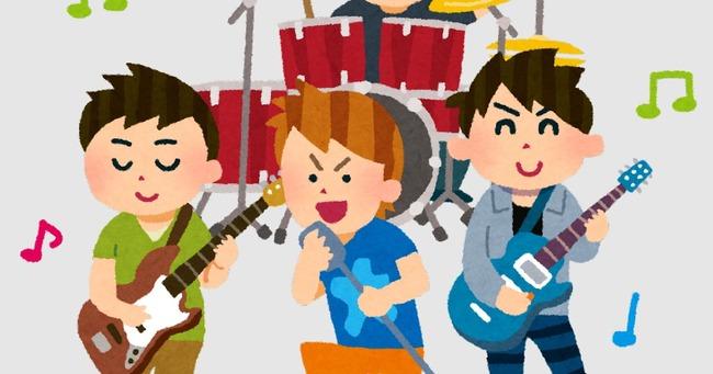バンド 新型コロナ メンバー脱退に関連した画像-01