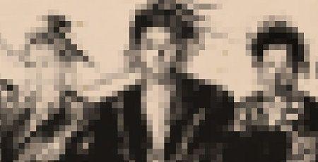 天野喜孝 安倍首相 自民党 似顔絵 安倍晋三に関連した画像-01