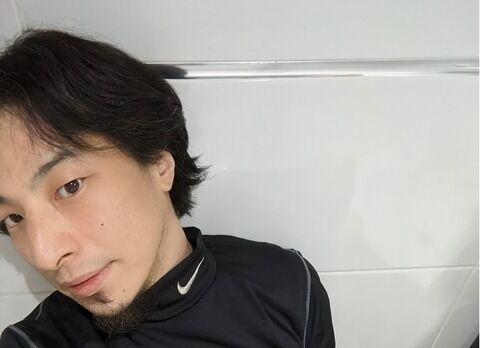 ひろゆき 前澤社長 レスバ ブロック 勝利宣言に関連した画像-01