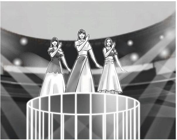 東京五輪 開会式 MIKIKO ボツ 幻 Perfume AKIRA 任天堂 ネオ東京に関連した画像-08