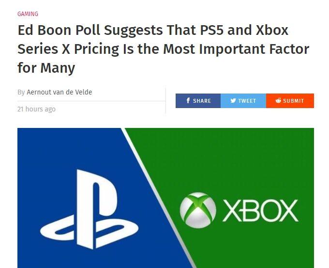 PS5 Xbox 次世代機に関連した画像-02