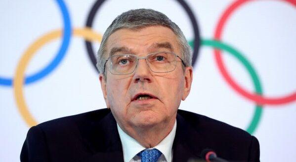 IOC バッハ会長 東京五輪 オリンピック 開催 犠牲 代償に関連した画像-01