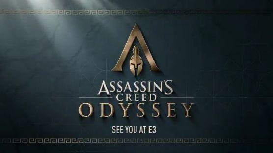 E3 2018 Ubisoft アサシンクリード オデッセイに関連した画像-01