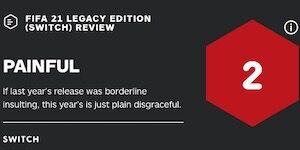 大手 ゲームメディア IGN FIFA FIFA21 レビュー 前代未聞に関連した画像-04