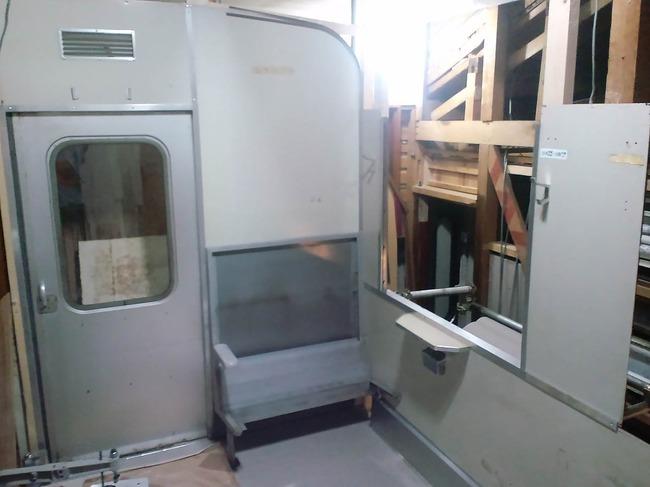 鉄道オタク 部屋 改装に関連した画像-04