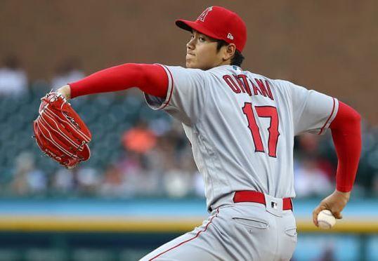 大谷翔平 MLB メジャーリーグ 野球選手 ベーブルース 快挙に関連した画像-01