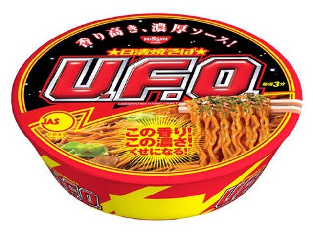 カップ焼きそば UFO 粉ミルクに関連した画像-01