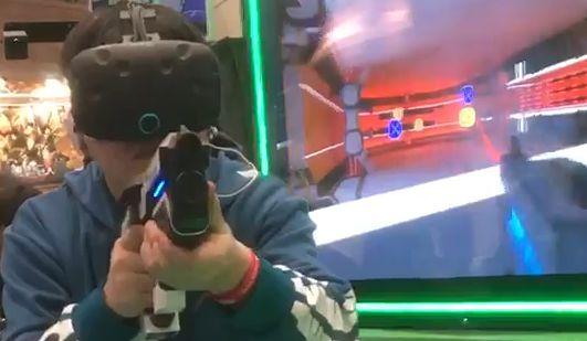 FPS VR 闘会議に関連した画像-01
