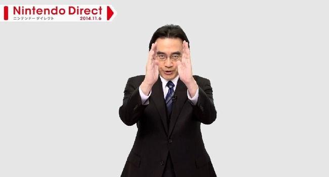 任天堂 ピョコタン 株主総会 質疑応答に関連した画像-01