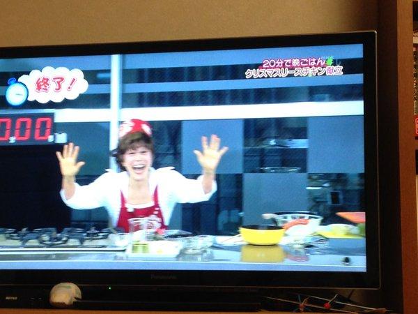 平野レミ クリスマス きょうの料理 20分に関連した画像-48