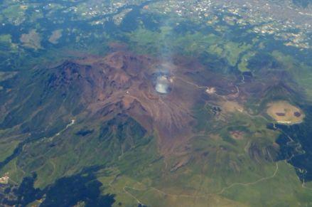 阿蘇山 噴火 小規模に関連した画像-01