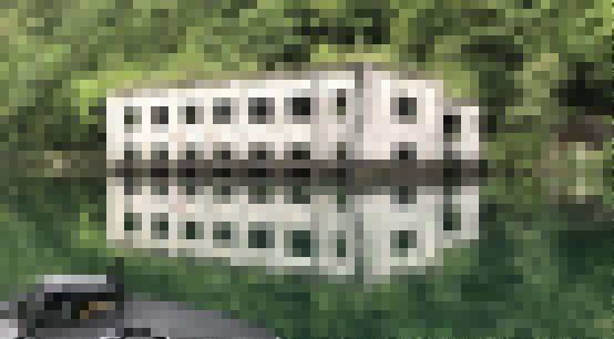 ゲーム脳 水位 ダンジョン 建物に関連した画像-01