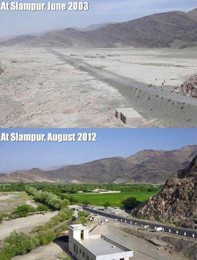 中村哲 アフガニスタン 復興 銃撃 死亡に関連した画像-03