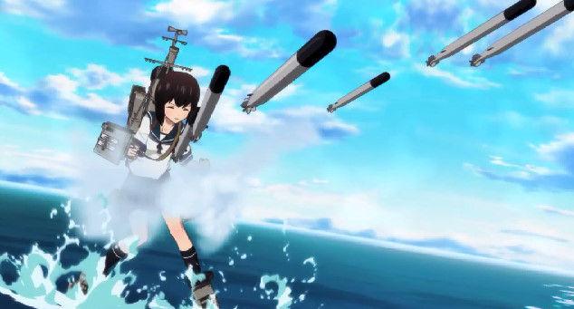 アニメ艦これ PVに関連した画像-18