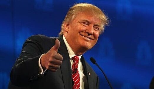 トランプ前大統領 SNS ソーシャルメディアプラットフォーム 立ち上げ 計画に関連した画像-01