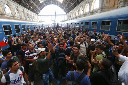 ポーランド 難民に関連した画像-01