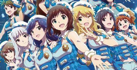 『アイドルマスター』新作が2018年春に登場きたあああああああ!!!