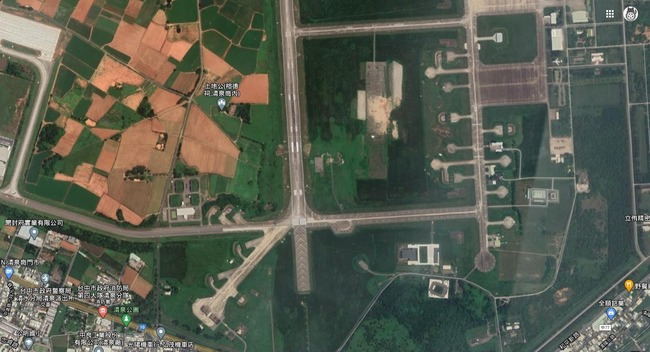 中国 軍事演習 沖縄 嘉手納基地 攻撃目標 台湾 台中国際空港に関連した画像-05