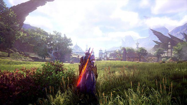 テイルズオブ テイルズオブアライズ PS4 XboxOne PC E3 バンダイナムコに関連した画像-04