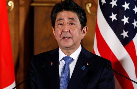 安倍首相 北朝鮮 ミサイル 拉致 資産凍結 トランプ 制裁に関連した画像-01