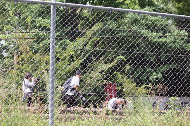 京急線 脱線 衝突 トラック 事故 マスコミ 線路 無許可 警察に関連した画像-06