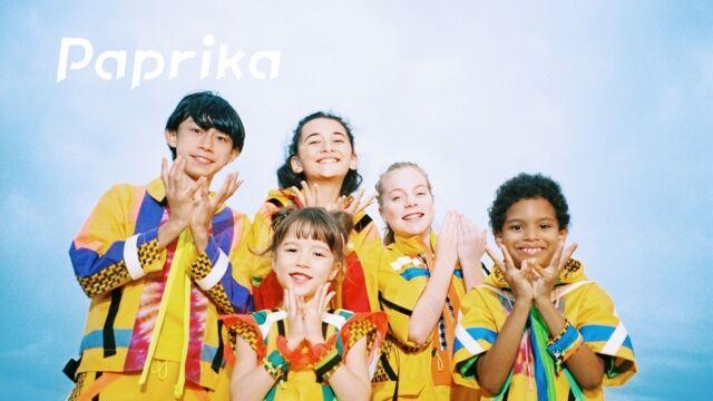 パプリカ paprika 英語 歌詞 米津玄師に関連した画像-01