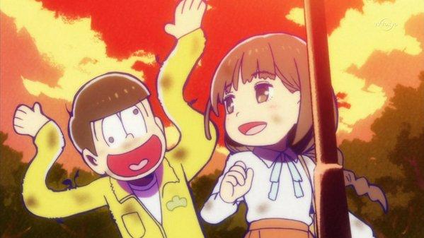 公式 人気エピソード ベストオブおそ松さん総選挙 3.5話 特別編 カラ松事変 エスパーニャンコに関連した画像-01