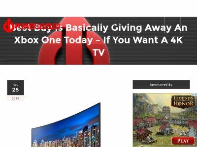 サムスン Samsung テレビ XboxOneに関連した画像-02