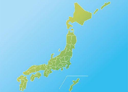 ポケットモンスター 都道府県 タイプに関連した画像-01