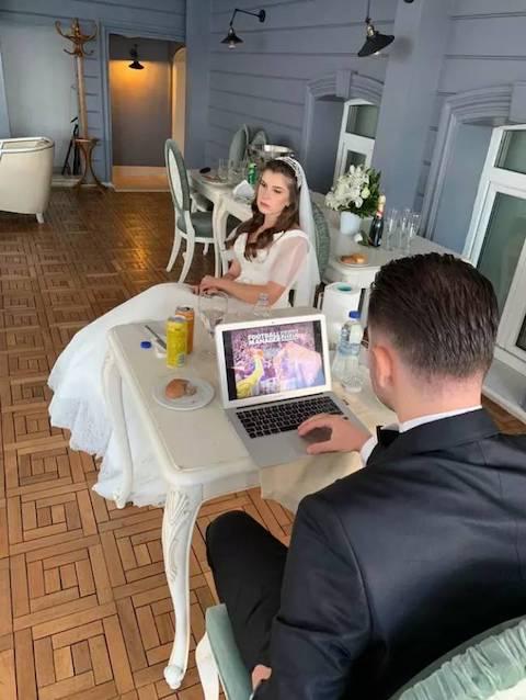 結婚式 新郎 PC ゲーム 花嫁 顔に関連した画像-04
