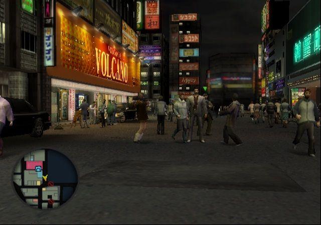 龍が如く PS4 PS2 リメイク リマスターに関連した画像-15