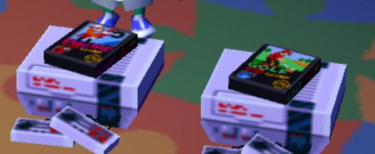 ゲームキューブ どうぶつの森 ファミコン エミュレーターに関連した画像-03