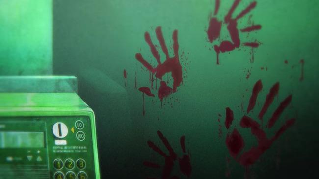 閲覧注意 死印 予約開始 ホラー 新作 発売日 恐怖映像に関連した画像-04