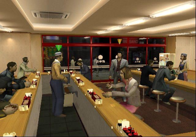 龍が如く PS4 PS2 リメイク リマスターに関連した画像-11
