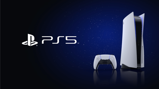 イギリス PS5 家庭用ゲーム機史上最大 ローンチ達成に関連した画像-01