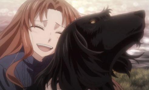 黒 子犬 チベット犬 ペット クマに関連した画像-01