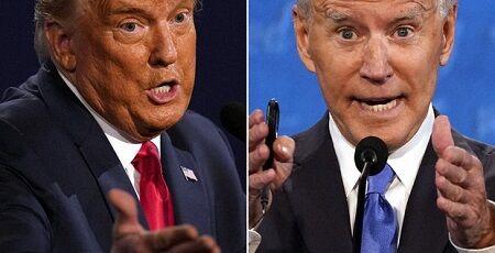 トランプ大統領 アメリカ大統領選挙 バイデン 結果 勝利に関連した画像-01